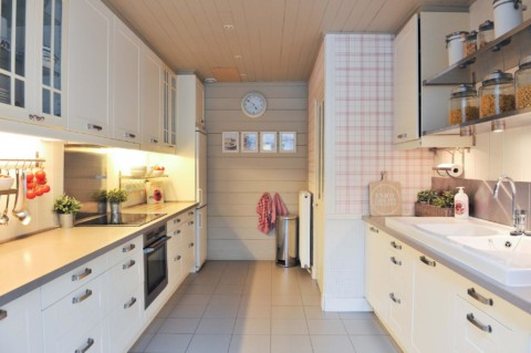 Cuisine et home staging
