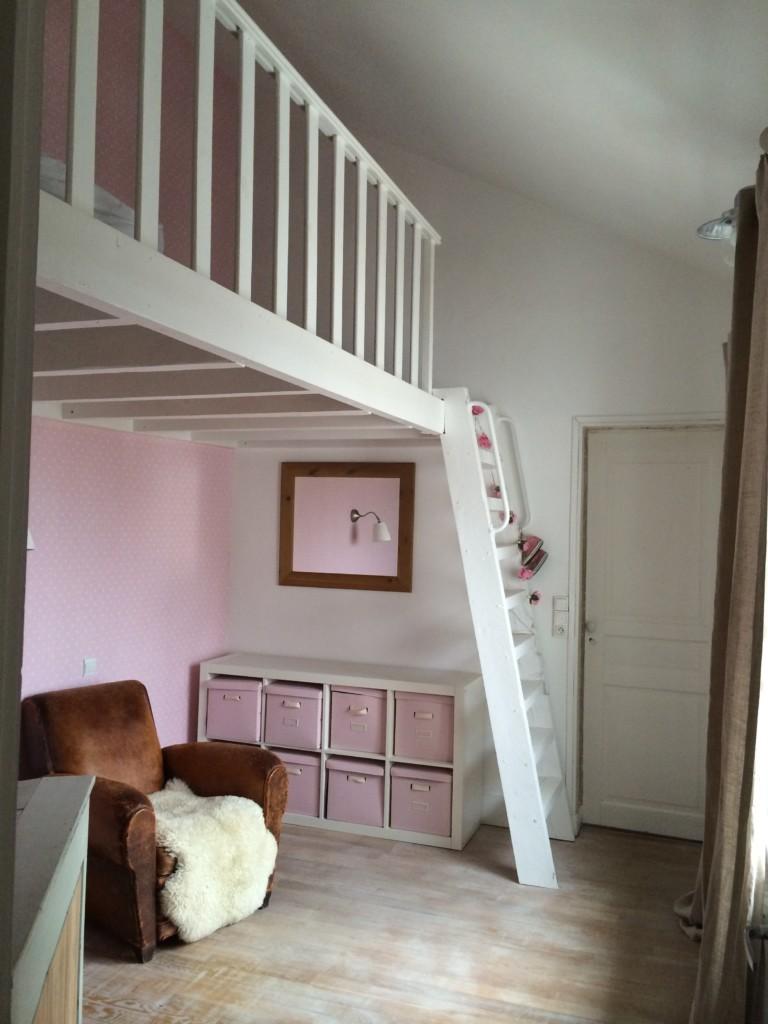 astuce une chambre en plus la maison la maison bliss. Black Bedroom Furniture Sets. Home Design Ideas