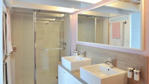 Salle de bain et Home Staging