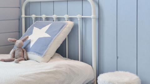 Agencement et décoration : Une chambre en plus à la maison !