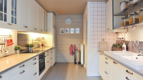 Cuisine et home staging